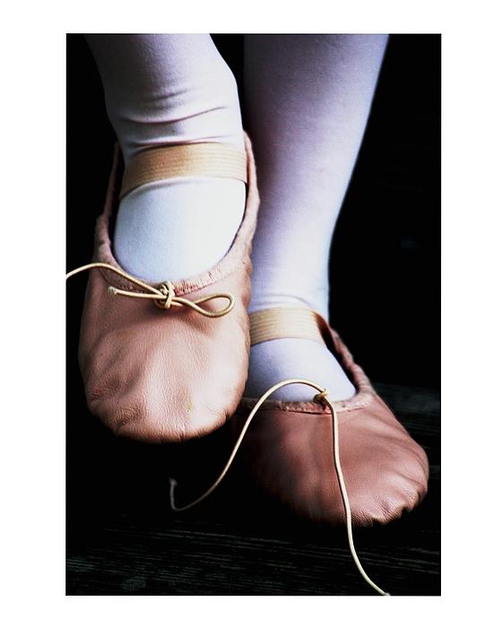 Dance Photograph - Dream by Dana Flaherty