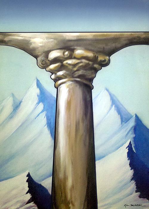 Dream Image 6 Painting