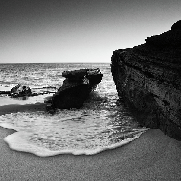 Landscape Photograph - Ebb And Flow by Ryan Weddle