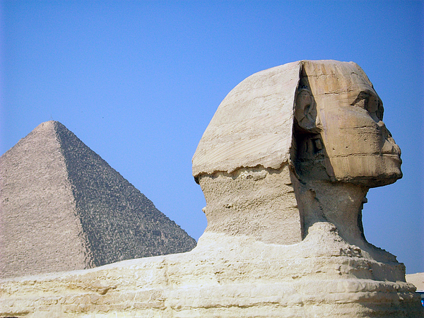 Egypt Photograph - Egypt - Pyramids Abu Alhaul by Munir Alawi