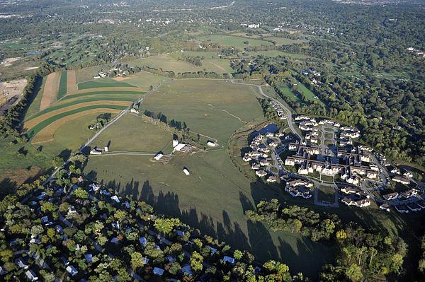 Pennsylvania Photograph - Erdenheim Farm 5051 Flourtown Road Lafayette Hill Pa 19444 1009 by Duncan Pearson