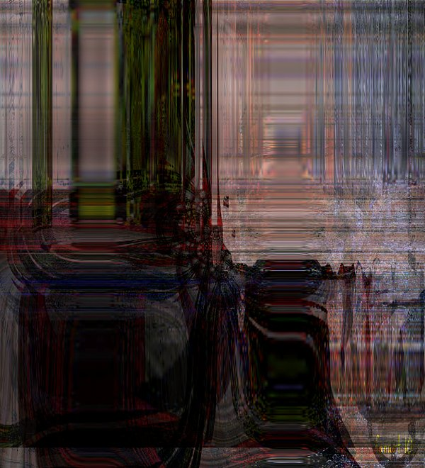 Fania Simon Mixed Media - Escaping Dead End Situation by Fania Simon