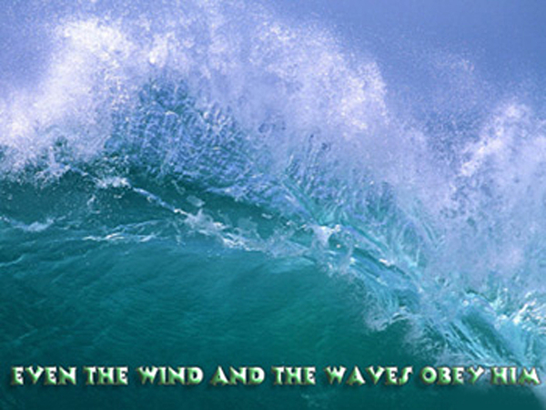 Waves Digital Art - Even The Wind  by Philip McDonald