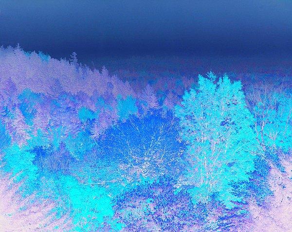 Horizontal Photograph - Fall Landscape, New Hampshire, Usa by Stockbyte