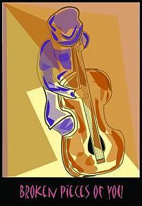 Feel The Jazz Digital Art by Christina Beyer