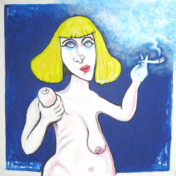 Gallery nude saggy boobs cabin pillow