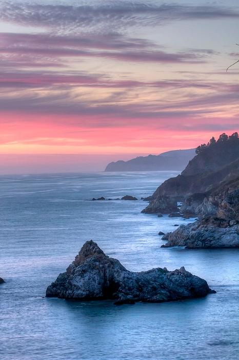 Sun Set Photograph - Fire Sky by Michael Breshears