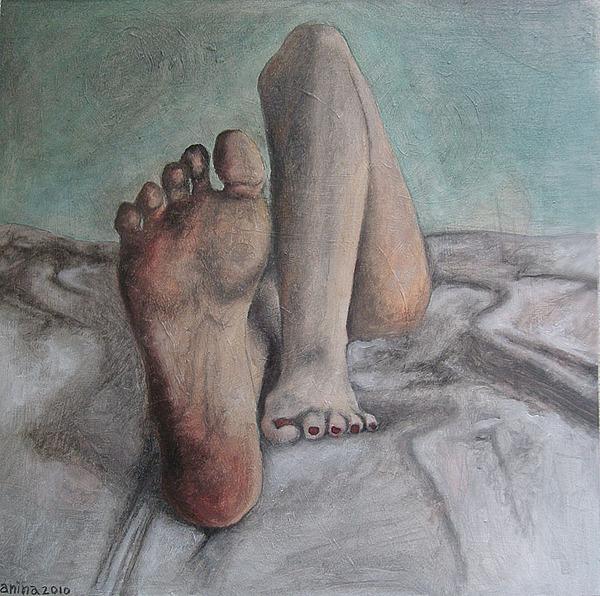 Foot fetish torrent-1106