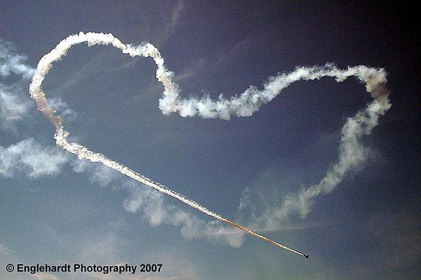 Aviation Photograph - For The Love Of Flight by Jennifer Englehardt