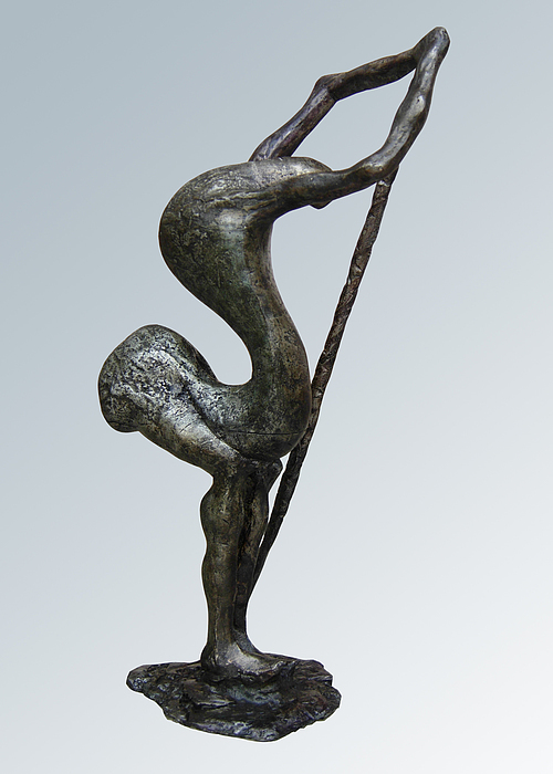 ...fron Inhumane Series... Sculpture by Gitika Pathania
