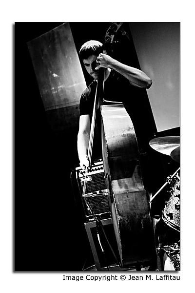 Gautier Laurent Photograph by Jean M Laffitau