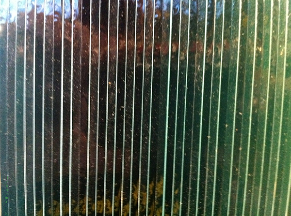Glass Photograph - Glass by Irenemaria
