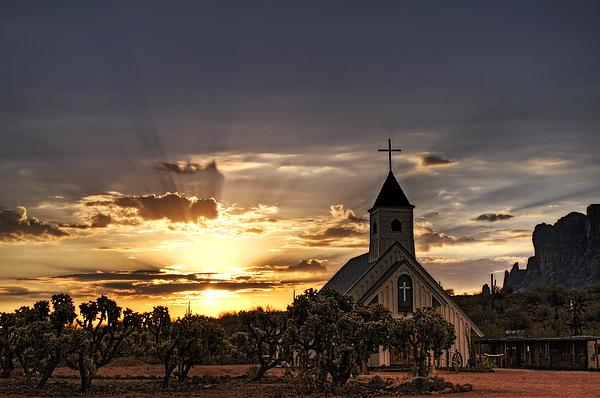 Sunrise Photograph - Golden Morning Light  by Saija  Lehtonen
