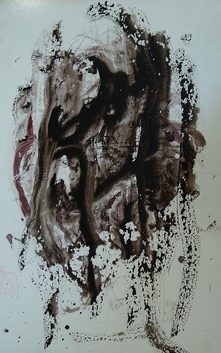 Great Enjoyable Painting by Feng Jie Hu