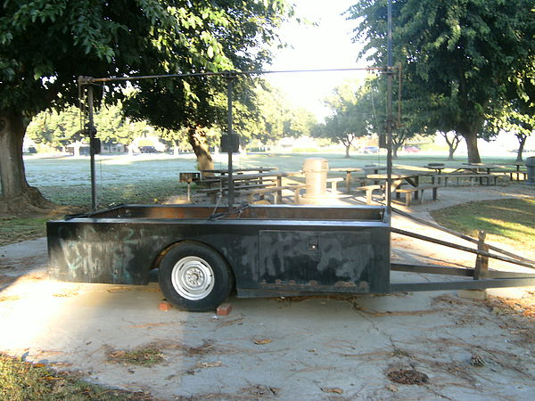 Grill Old  Photograph by Joy Silvas