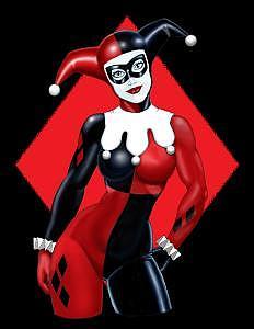 Harley Quinn Digital Art - Harley Quinn by Frank Rosalez Jr