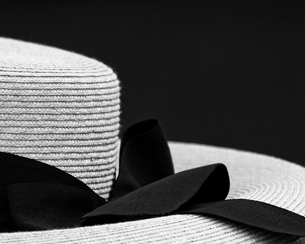 Photograph Photograph - Hat by John Hermann