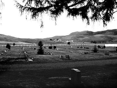 Eastern Photograph - Home On The Range by Joshua Inayat