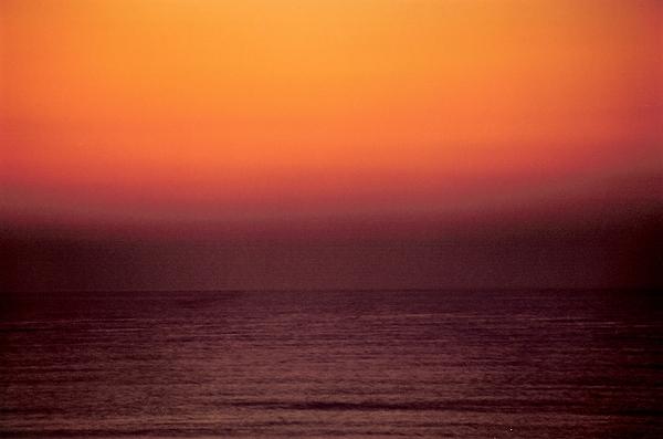 Landscape Photograph - Horizontal Number 14 by Sandra Gottlieb