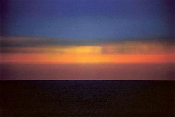 Landscape Photograph - Horizontal Number 17 by Sandra Gottlieb