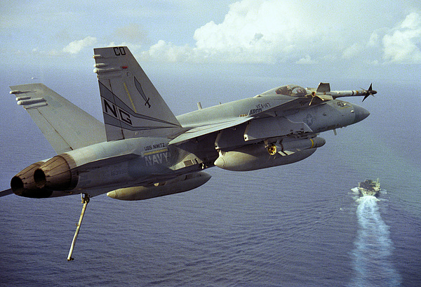 Air Show Photograph - Hornets Nest by Aviation Heritage