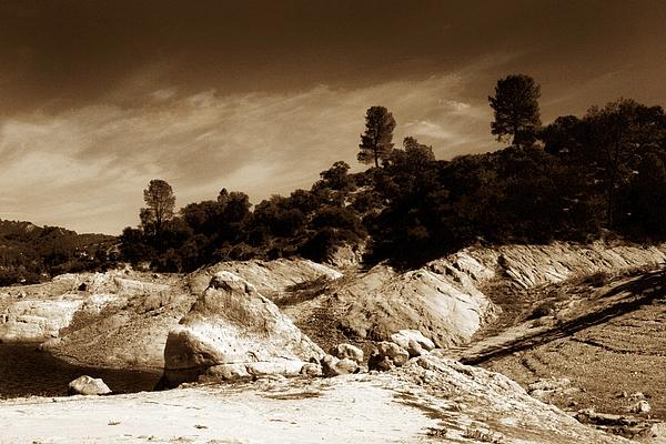 Landscape Photograph - Indian Rock by Jason Sanders