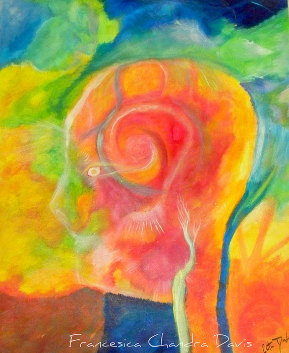 The Mind Painting - Inside The Functional by Sacred  Muse