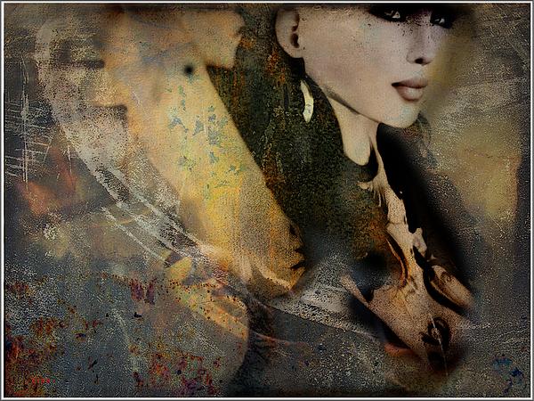 Digital Digital Art - Jellybean by Gianmario Masala