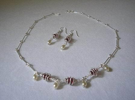 Jewellery Jewelry - Jewellery by Daniela Lukas Snyder