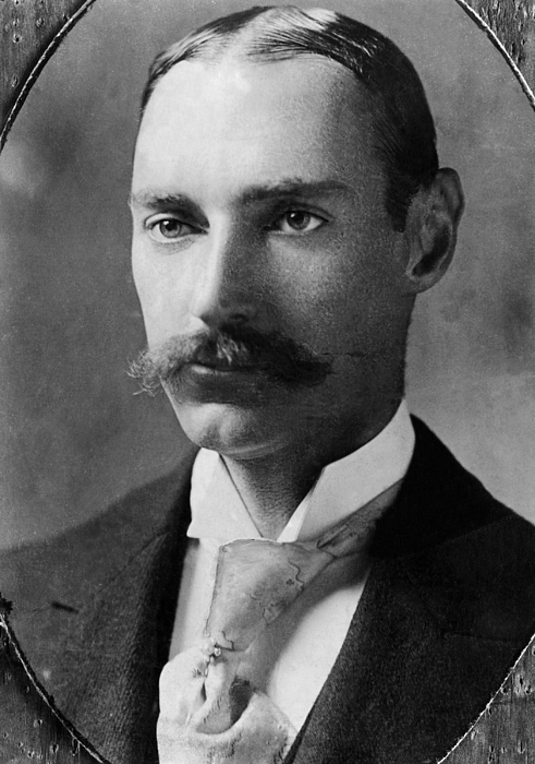 1910s Photograph - John Jacob Astor Iv 1864-1912 by Everett