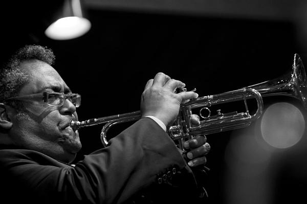 John faddis trumpet jazz gay