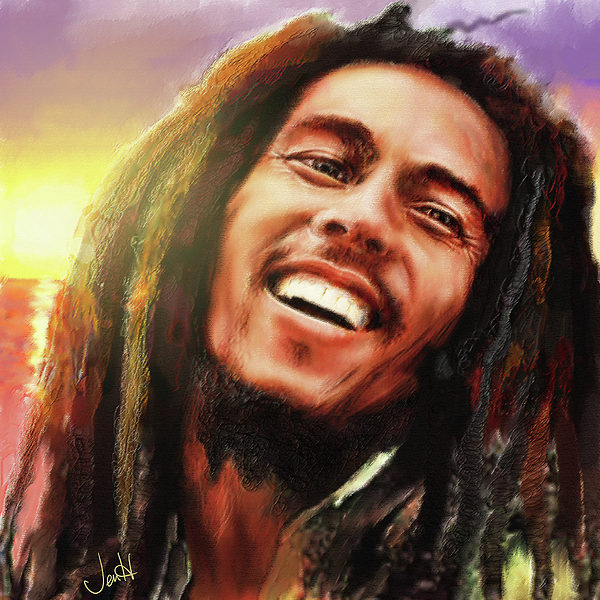 inside jamaica with Joyful Marley Bob Marley Portrait Jennifer Hickey on Jamaica House furthermore Courtleigh also rochdalevillage also 265674951 as well Bob Marley Museum.