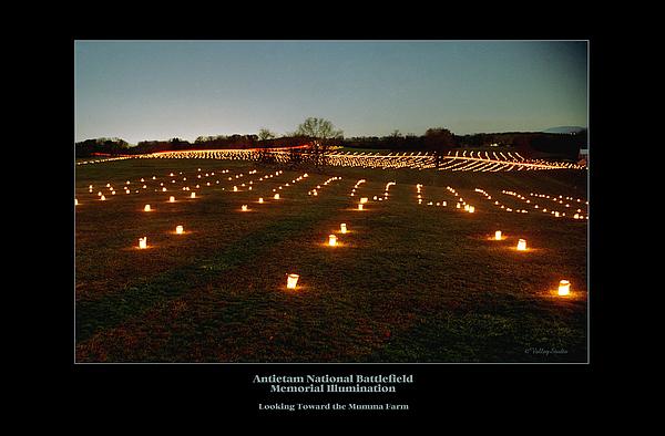 Antietam Battlefield Photograph - Looking Toward The Mumma Farm 95 by Judi Quelland