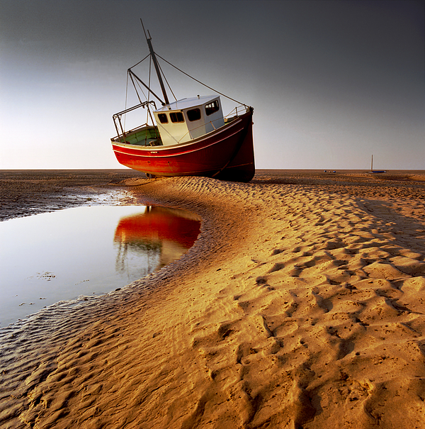 Peter OReilly - Low Tide