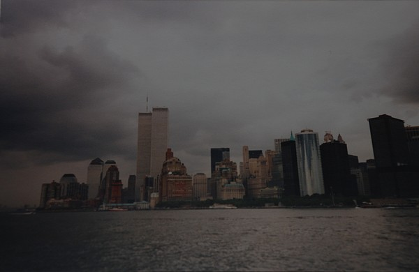 Wtc Photograph - Lower Manhattan by Rob Hans