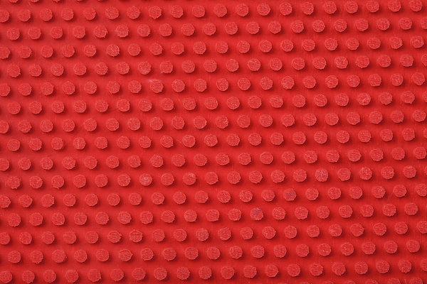 Horizontal Photograph - Macro Ping Pong Paddle Texture by Nic Taylor