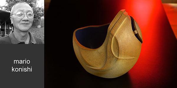 Deconstruction Ceramic Art - Mario by Cunha Ceramica