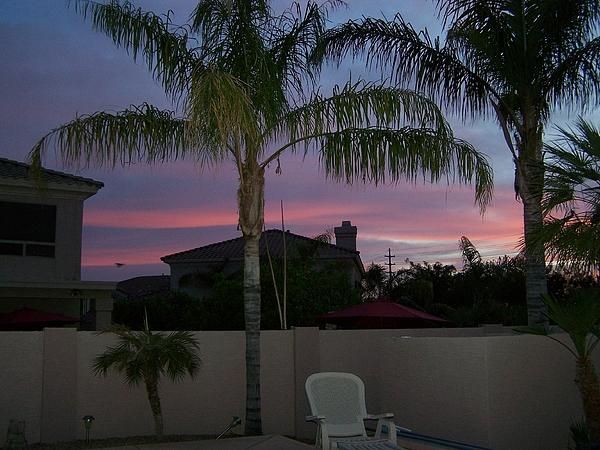 Morning Sunrise 2 Photograph by Pamela Walrath