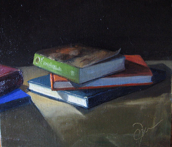 Still Life Painting - N.a. by Cary  Jurriaans