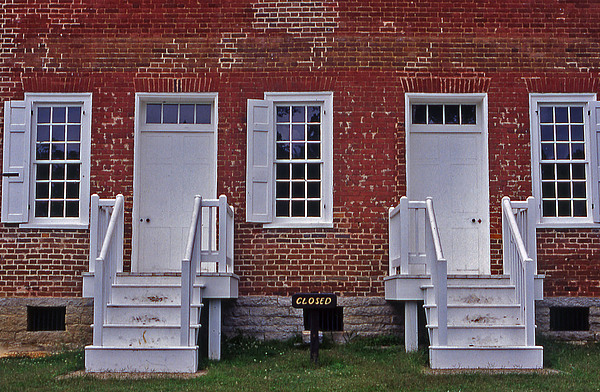 Tennessee Photograph - Natchez Trace Gordon House - 1 by Randy Muir