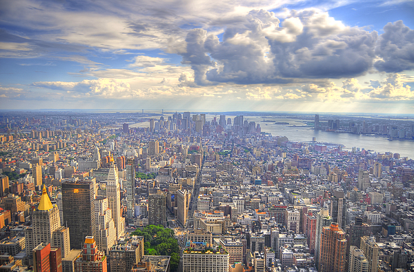 New york state of mind high definition photograph by mandy for State of the art meaning