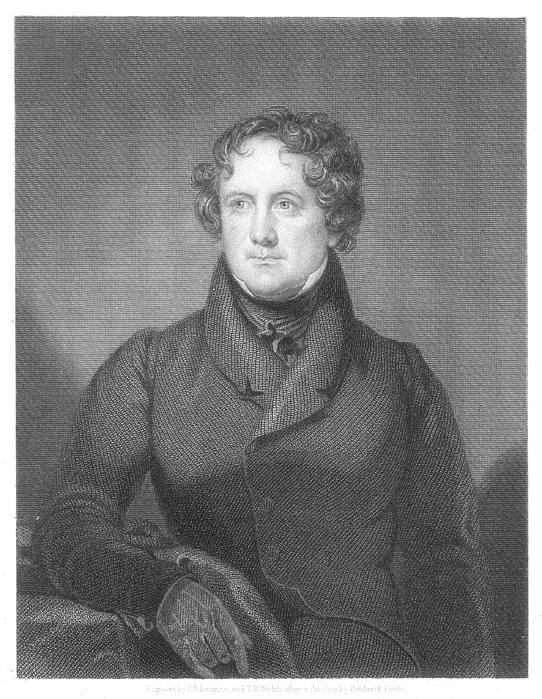 1839 Photograph - Nicholas Biddle (1786-1844) by Granger