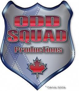 Odd Squad Digital Art by Carlos Herbst