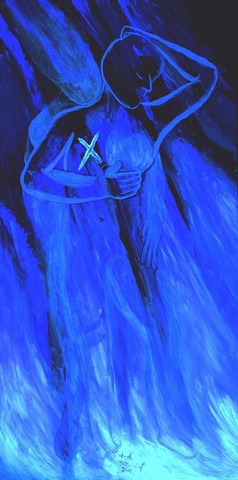 Memories Painting - Of Memories And Dreams by Lisa Brandel