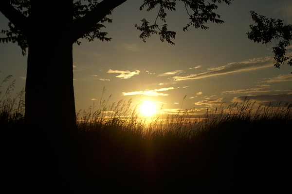 Sky Photograph - Over The Horizon by Shelley Patten-Forster