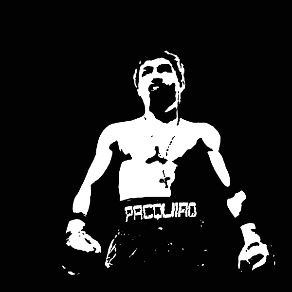 Manny Pacquiao Digital Art - Pacquiao by Elvin Dantes