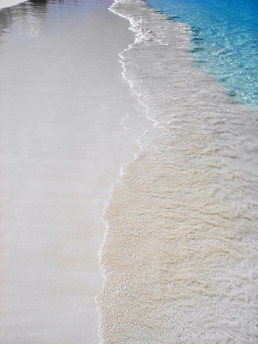Sand Photograph - Perfection by Margaret Bobb