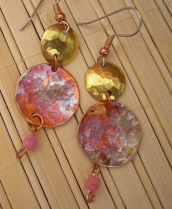 Jewelry Jewelry - Pink Passion by Angie DElia