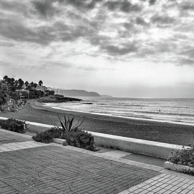 Europe Photograph - Playa Burriana, Nerja by John Edwards