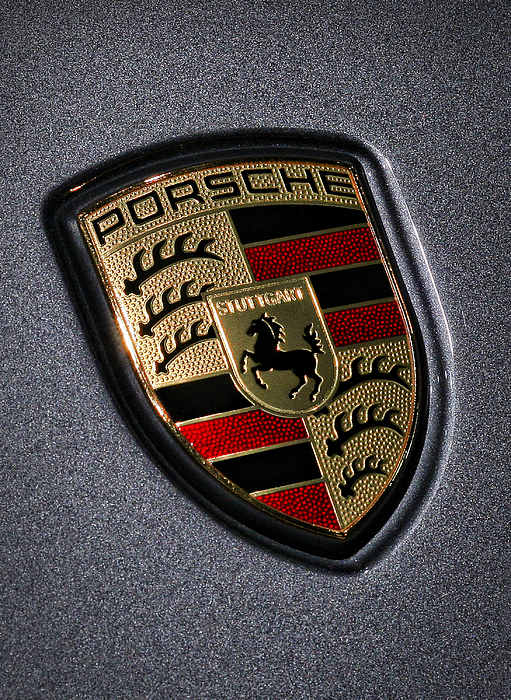 Porsche Photograph - Porsche by Gordon Dean II